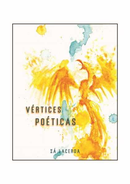 Vértices poéticas  - LiteraRUA