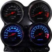 Kit Translúcido p/ Painel - Cod432v200 - GS 500 E