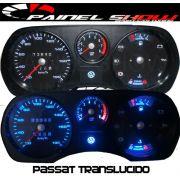 Kit Translúcido p/ Painel - Cod617v190 - Passat Antigo