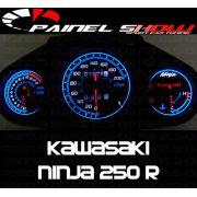 Kit Translucido p/ Painel - Cod438v200 - Kawasaki Ninja 250R