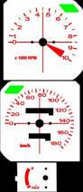 Kit Acrilico p/ Painel - Cod422v180 - CB450 DX Custon Etc.  - PAINEL SHOW TUNING - Personalização de Painéis de Carros e Motos