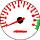 Cor 013 Fundo Branco - Nº Vermelho - Detalhe Verde