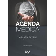 Agenda M�dica - Muito al�m do trivial