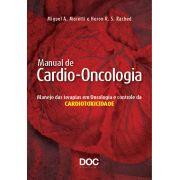Manual de Cardio-Oncologia