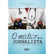 O M�dico e o Jornalista
