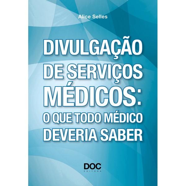 Divulgação de Serviços Médicos:  - DOC Content Webstore