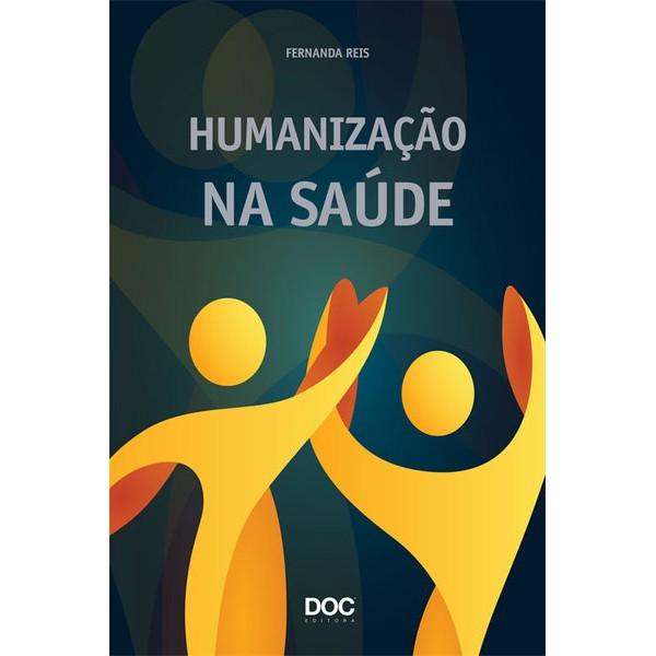 Humanização na Saúde  - DOC Content Webstore
