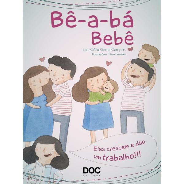 Bê-a-Bá Bebê  - DOC Content Webstore