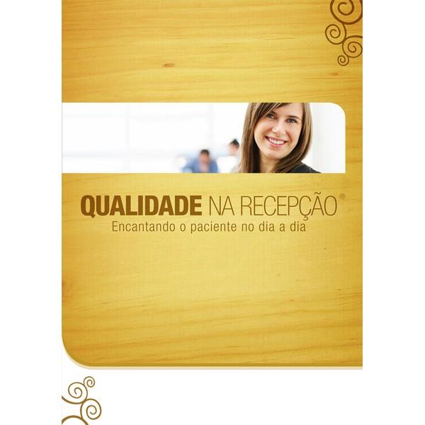 DVD Qualidade na Recepção  - DOC Content Webstore