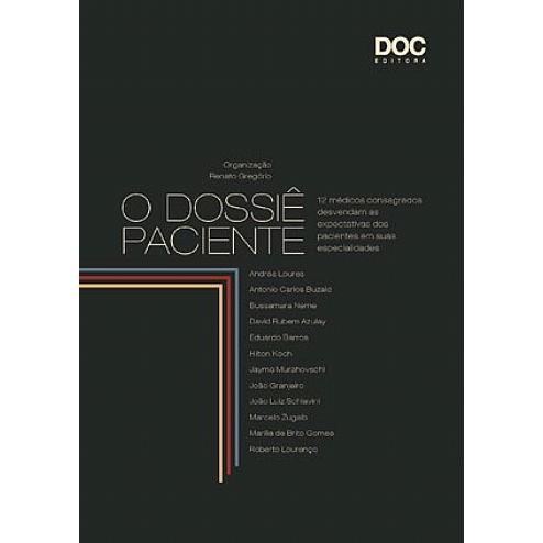 O Dossiê Paciente  - DOC Content Webstore