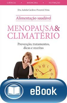 MENOPAUSA & CLIMATÉRIO EBOOK  - DOC Content Webstore