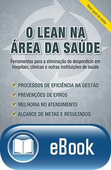 O LEAN NA ÁREA DA SAÚDE - NOVO GUIA DE BOLSO  - DOC Content Webstore