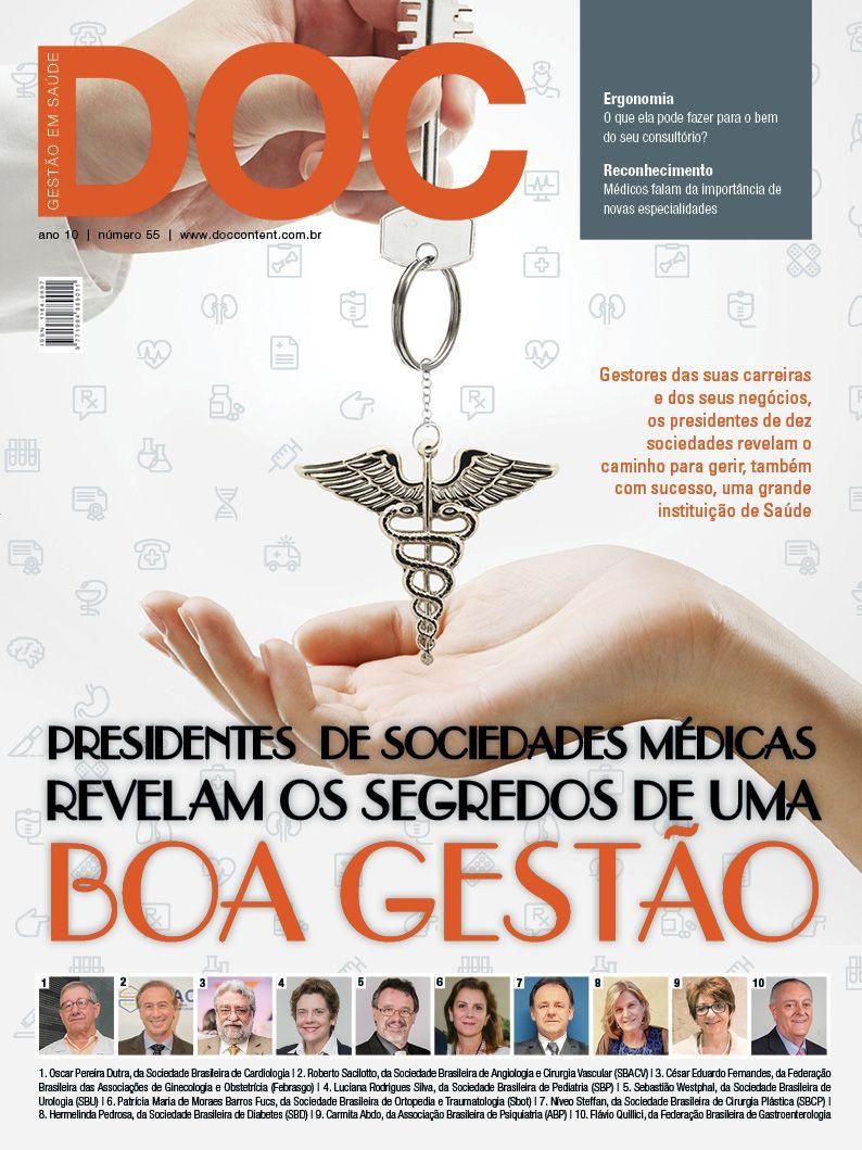 REVISTA DOC #55  - DOC Content Webstore