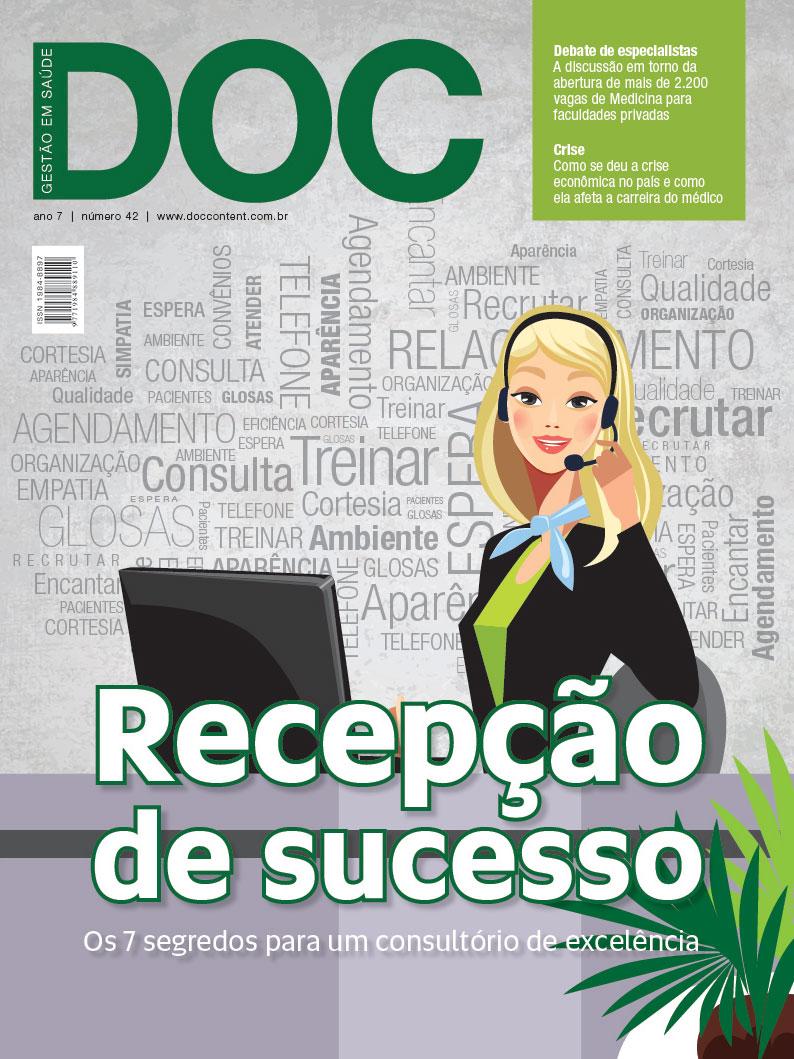 Revista DOC - Edição 42#  - DOC Content Webstore