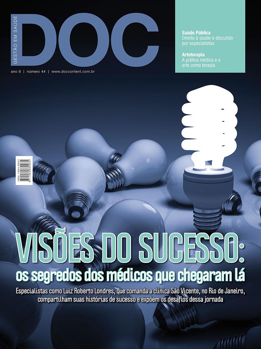 Revista DOC - Edição 44#  - DOC Content Webstore