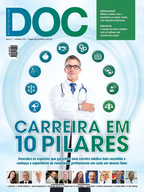 Revista DOC - 53#  - DOC Content Webstore