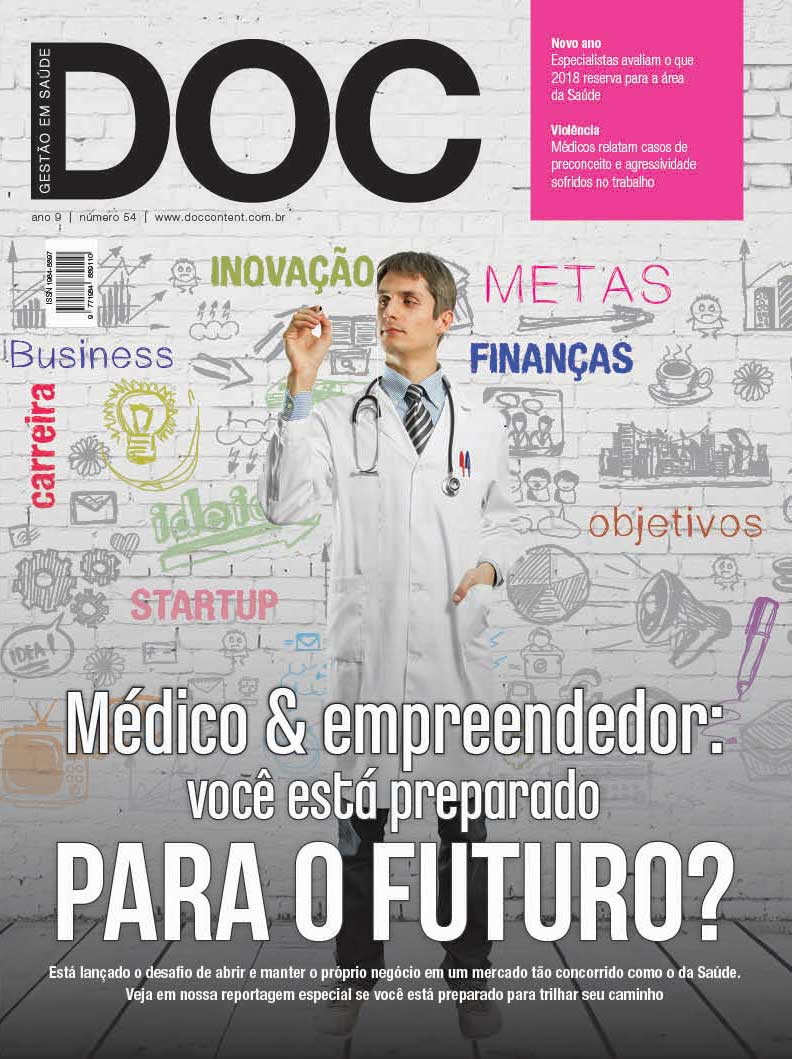 REVISTA DOC - 54#  - DOC Content Webstore