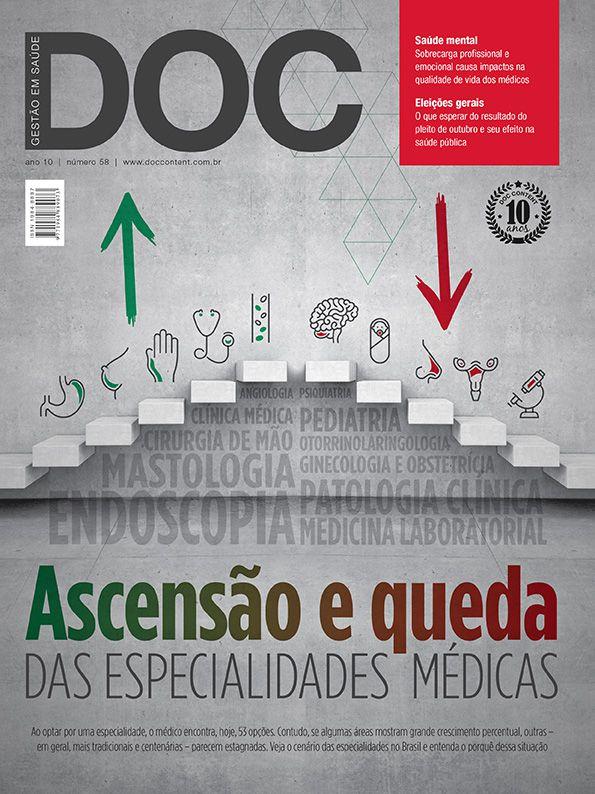 REVISTA DOC #58  - DOC Content Webstore
