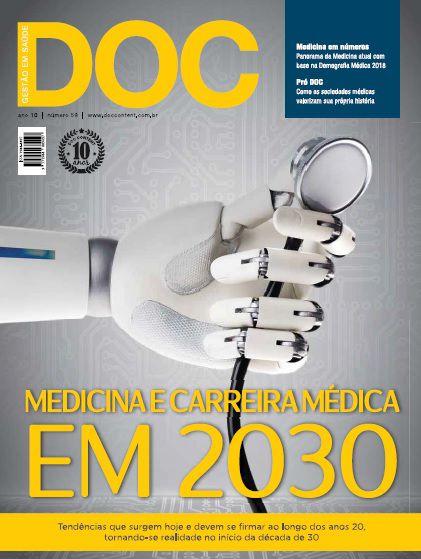 REVISTA DOC - 59#  - DOC Content Webstore