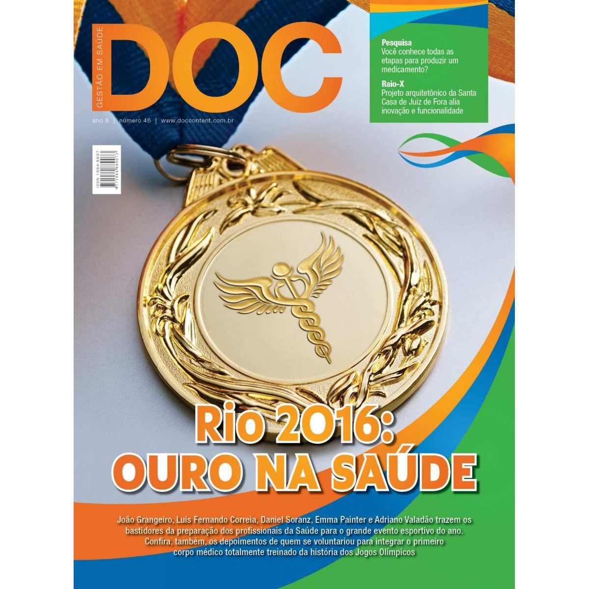 Revista DOC - Edição 46#  - DOC Content Webstore