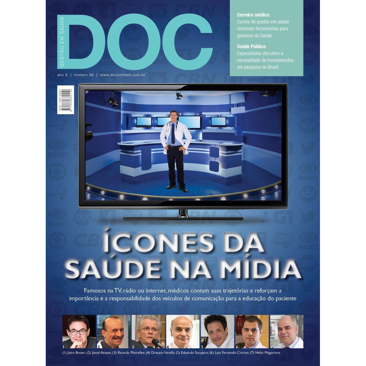 Revista DOC - Edição 48#  - DOC Content Webstore