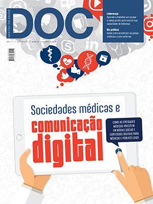REVISTA DOC - EDIÇÃO 61#  - DOC Content Webstore
