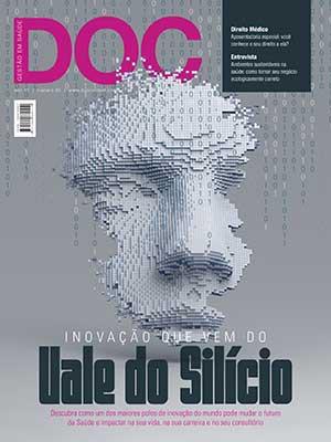 REVISTA DOC EDIÇÃO #66  - DOC Content Webstore