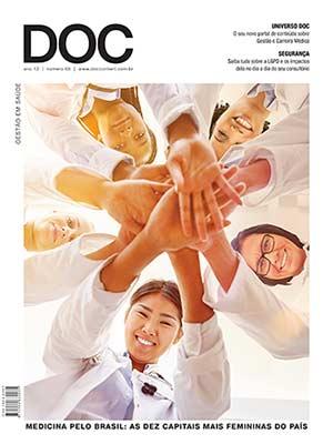 REVISTA DOC EDIÇÃO #68  - DOC Content Webstore