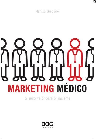Assinatura Anual da Revista DOC + Livro Marketing Médico  - DOC Content Webstore