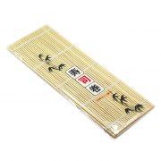 Esteira p/ Sushi Sudare Roliço 27 x 27 cm