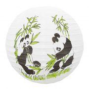 Luminária Panda 40 cm