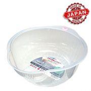 Vasilha Especial p/ lavar arroz 23 x 10,5 cm