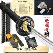 Espada Kaitou Shinken Ryuu 9260 + kit de acessórios