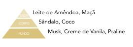 Essência Vanilla 10 ml