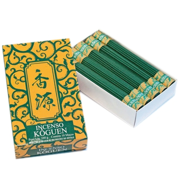 Incenso Kôguen 160 g