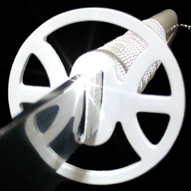 Espada De Rukia Bleach / Sode No Shirayuki + Lubrificante