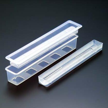 Forma Plastica p/ Hossomaki 20,8 x 4 x 3,8 cm