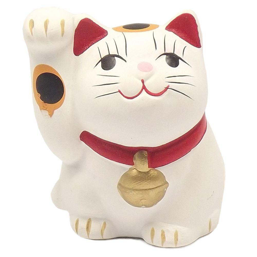 Gato da Sorte Manekineko 4,5 cm