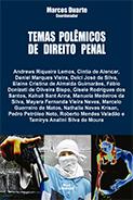 TEMAS POLÊMICOS DE DIREITO PENAL <br> Marcos Duarte <br> (Coordenador)  - LIVRARIA MAX LIMONAD
