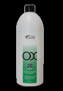 Água oxigenada 20 volumes 900ml
