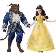 A Bela e a Fera Pack Duplo Fera – Hasbro