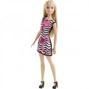 Barbie Fashion T7439/DGX60 – Mattel
