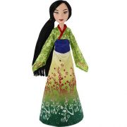 Boneca Disney Princesas Clássica MULAN Hasbro