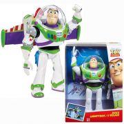 Boneco Buzz Lightyear Articulado 25cm Toy Story – BMJ70 Mattel