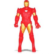 Boneco Homem De Ferro (Iron Man) Gigante 55 cm - Mimo
