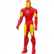 Boneco Homem De Ferro (Iron Man) - Hasbro