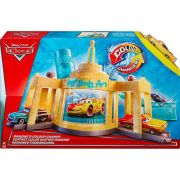 Carros Conjunto Color Change – Mattel