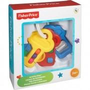 Chaves de Atividade 71084 - Fisher Price