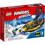 LEGO BATMAN CONTRA SENHOR FRIO 10737