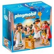 Playmobil History César e Cleópatra 5394 - Sunny